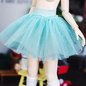 Bunny Tutu Skirts - Mint
