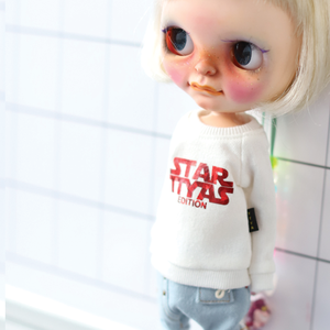 Blythe STAR TTYA Long MTM - R.White